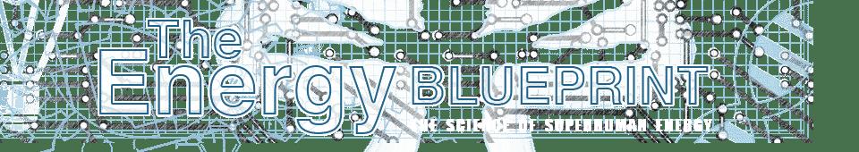 The Energy Blueprint