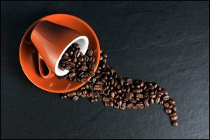 Approximately 80% of the world's caffeine consumption is through coffee Why Does Coffee Make Me Tired? │How Caffeine Is Quietly Sabotaging Your Energy Levels (without your realizing it) │ Can coffee make you sleepy, theenergyblueprint.com