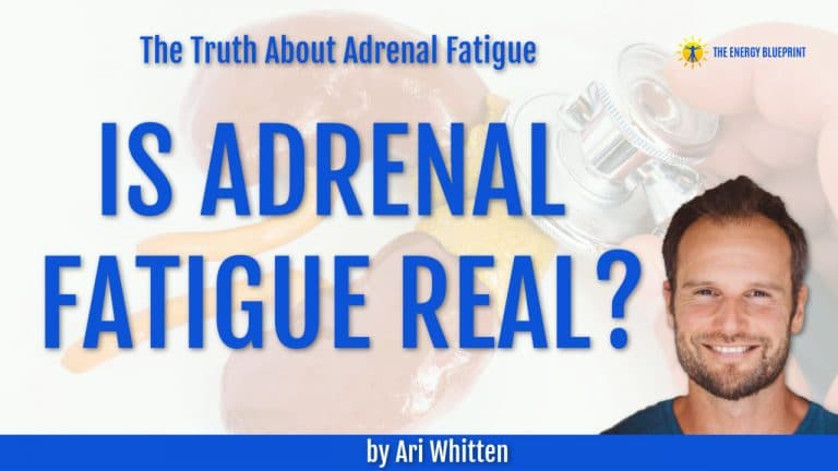 Is Adrenal Fatigue Real