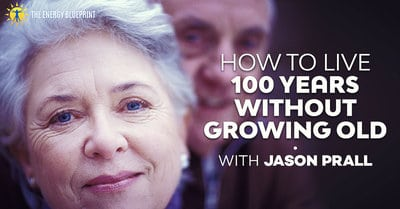 How to live 100 years without growing old │ The Ultimate Guide To Red Light therapy.