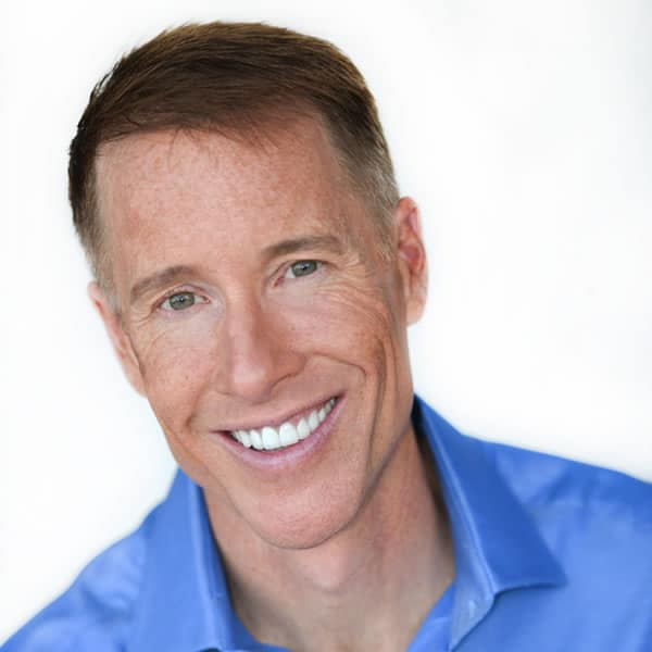 Image of Dr. Alan Christianson, author of the article Saturated Fat - Brain booster or brain killer?