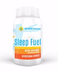 Sleep fuel is the top sleep supplement │ The Top 12 Natural sleep supplements, www.theenergyblueprint.com