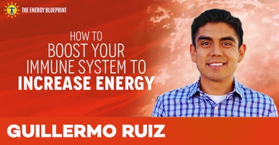how to boost your immune system to increase energy Dr.guillermo ruiz │ Chronic Viral Infections │ Chronic Bacterial Infections │ Dr. Tim Jackson