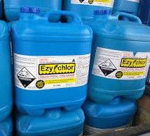 Chlorine and chloramine │ The Ultimate Guide To The Best Water Filter, theenergyblueprint.com