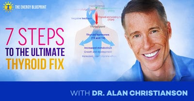 Thyroid Fix │ Living with Hashimoto's, theenergyblueprint.com