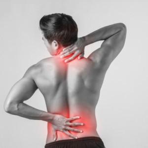 Decreased Pain and fibromyalgia - benefits of sauna