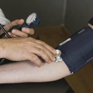 Lowered blood pressure - benefits of saunas