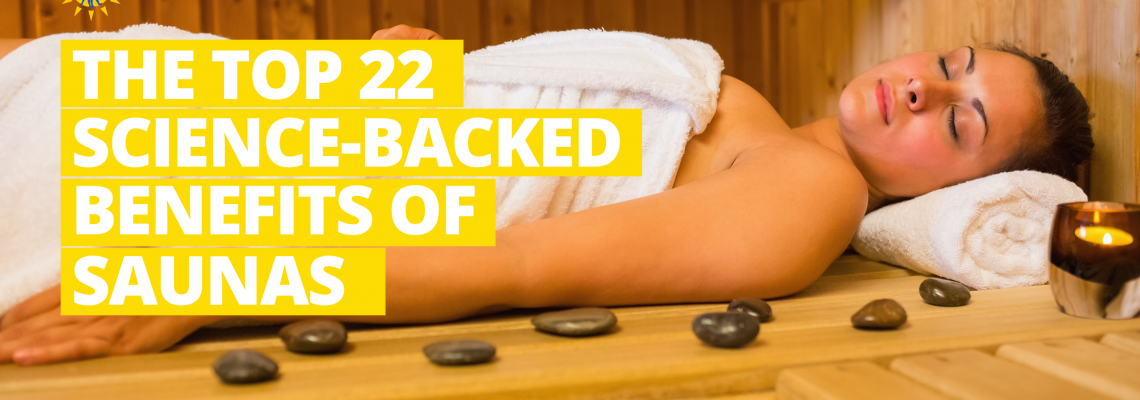 The Top 22 Science Backed Benefits Of Saunas, theenergyblueprint.com