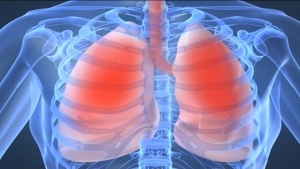 Improve Respiratory Health with Near-Infrared and Red Light Therapy