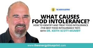 What Causes Food Intolerance? │How To Identify And Treat Food Intolerance (The Best Food Intolerance Test)