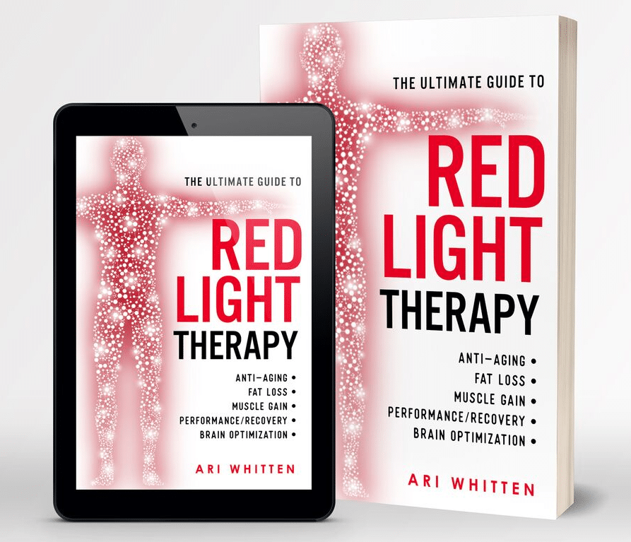 Red Light Therapy Book