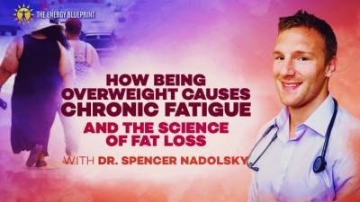 The science on fat loss - Dr. Stephen Guyenet