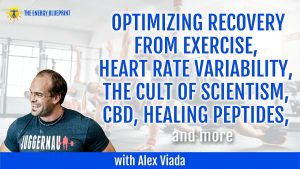 Optimizing Reccovery From Exercise. What are peptides? How Do peptides work?