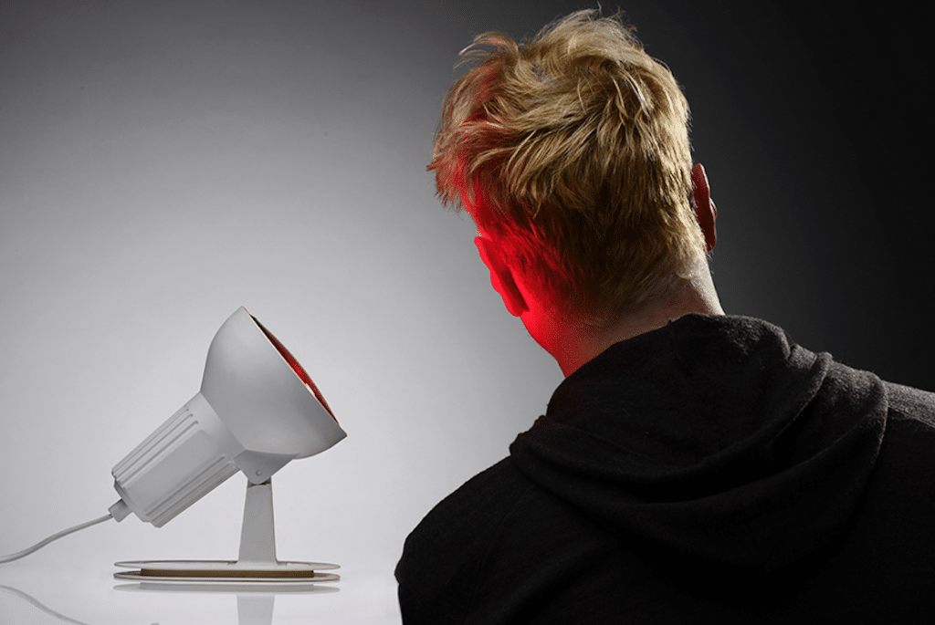 Red Light Therapy Healthy Benefits