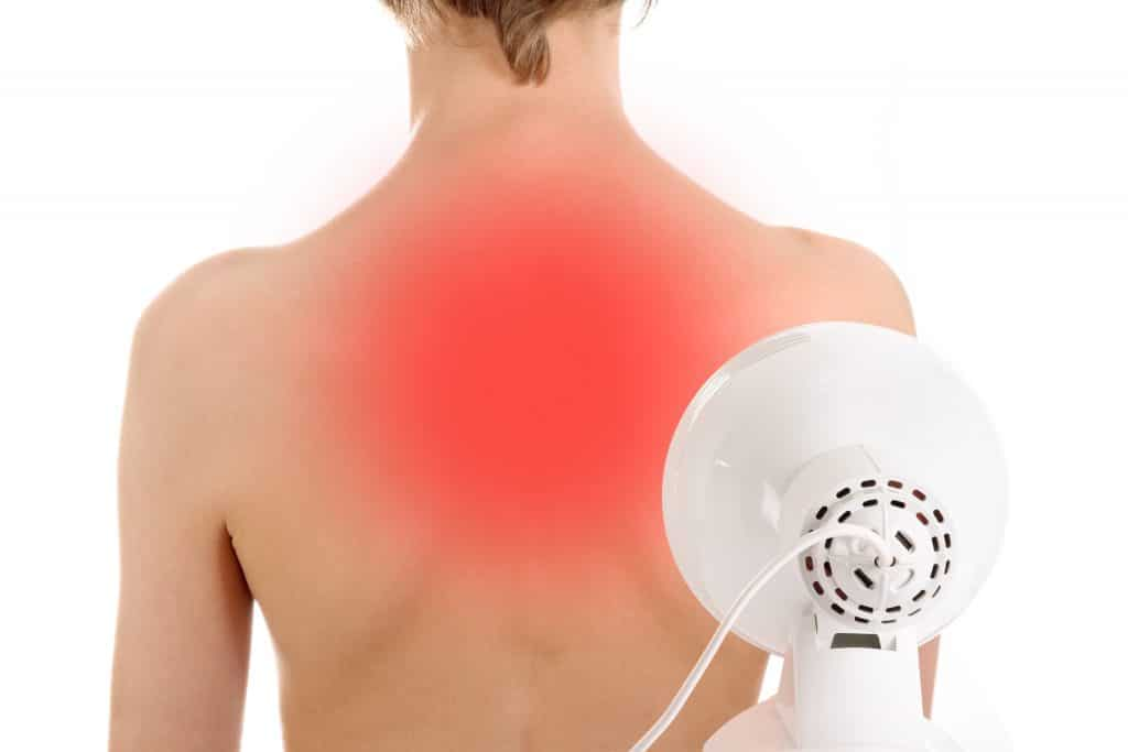Using Red Light Therapy At Home