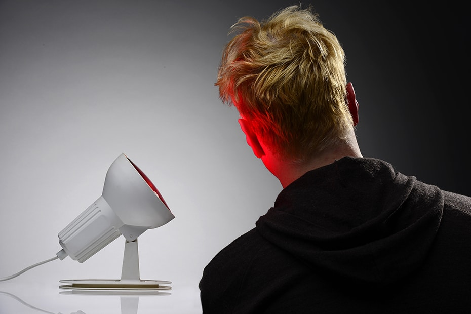 DIY Red Light Therapy At Home