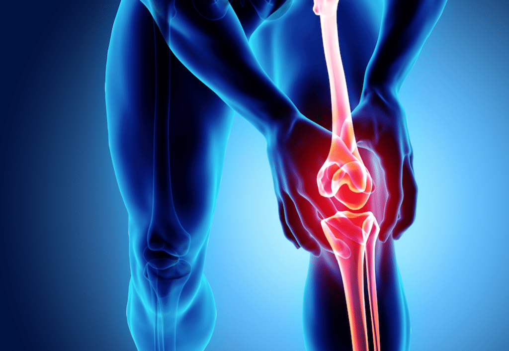 Red Light Therapy For Arthritis And Other Joint Pain.