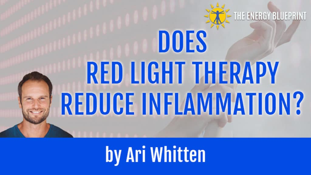 RLT and Inflammation