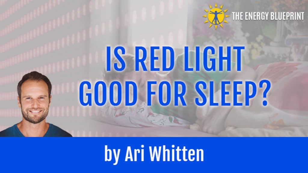 RLT and Sleep