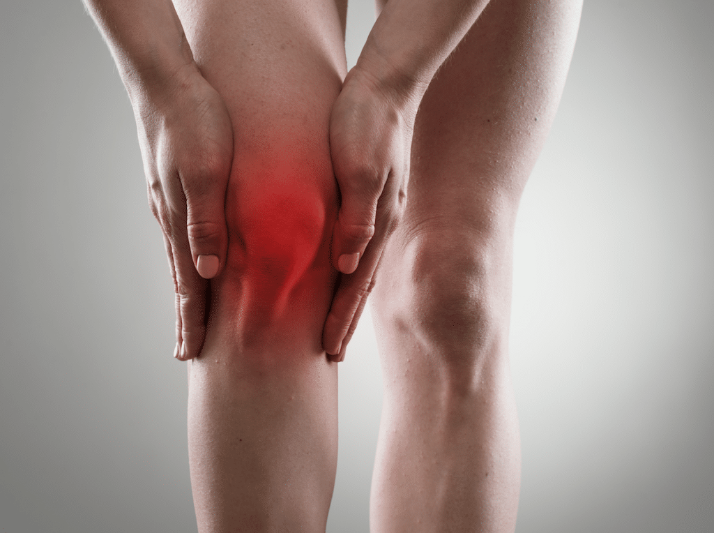 RLT For Joint Pain