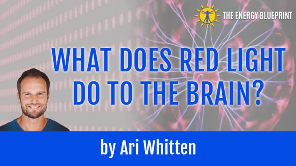 RLT and the Brain