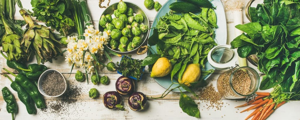 Healthy Foods for Mitchondria