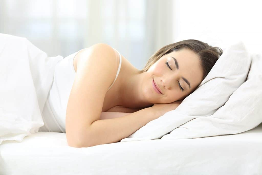 Improving Sleep Naturally