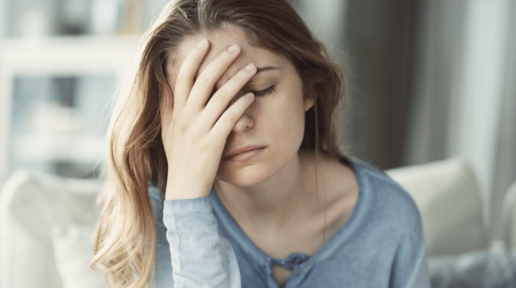 Adrenal Fatigue Depression