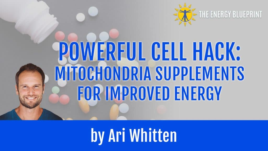 Mitochondria Powerful_Cell_Hack