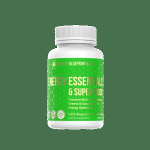 Energy Essentials & Superfoods
